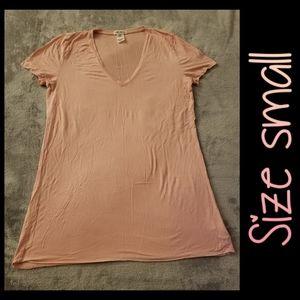 VS PINK SUPER SOFT Tshirt Small